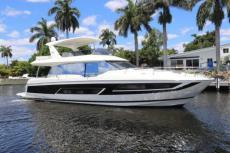 2017 Prestige Yacht