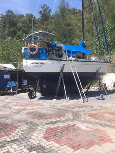 Swanson 38 for sale in Langkawi Malaysia