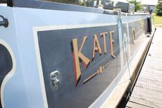 KATE  57FT TRADITIONAL STYLE 2003