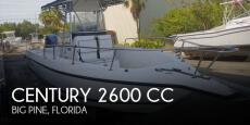 1997 Century 2600 CC