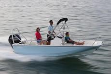 Boston Whaler 170 Montauk Wanted