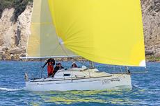 Beneteau First 27.7: Racer Cruiser Yacht