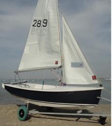 Mark 6 Hartley Gull #2879