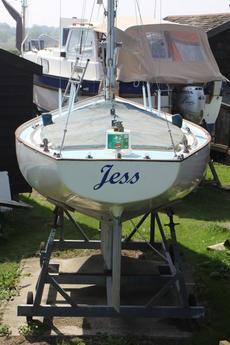 Norfolk Day Boat