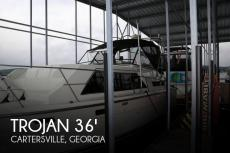 1975 Trojan F-36 Tri-Cabin