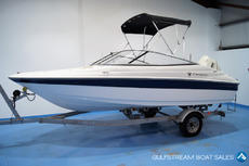 2009 Campion Allante 535 with Evinrude E-Tec 150HP