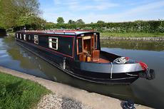 56' Cruiser 6 berth 1998 John White