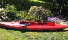 Canoe Kayak - Kiwi 3 perception