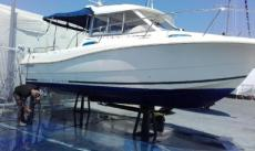 2011 MERRY FISHER 725