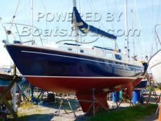 1972 Westerly Longbow