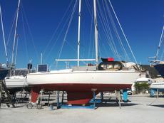 Lavranos Tosca 36
