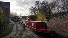 55ft by 6'10 Narrowboat, Price Reduced