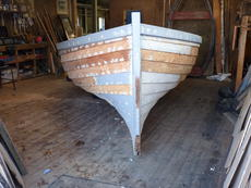 GRIMSAY BOAT 'FISHER LASS'