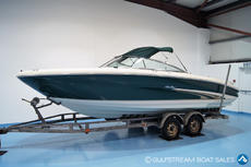 2000 Sea Ray 210 Signature w/Mercruiser 5.0L EFI 250HP