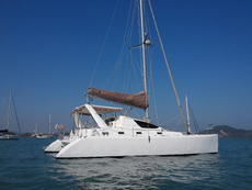 Admiral 38 ft (11.58M) sailing cat Thailand  BIG PRICE REDUCTION