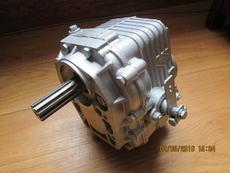 PRM 80D2 marine gearbox