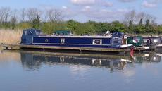 Liverpool Boats (Sandpiper) 48 Cruiser REDUCED FOR QUICK SALE