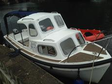 Nelson 18 Ex-Hire Day Boat
