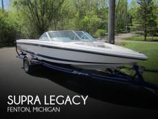 2001 Supra Legacy