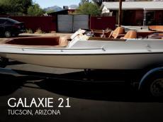2001 Galaxie 21