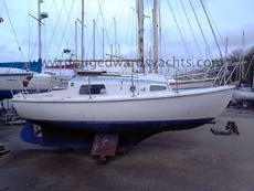 Macwester Rowan 22 Bilge Keel Yacht