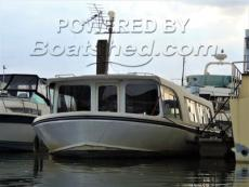 1979 Broads Cruiser 42 Ft