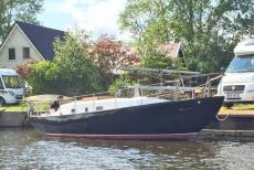 1950 De Vries Lentsch S-spant Spitsgat