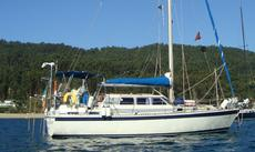 Scanyachts 390 DS