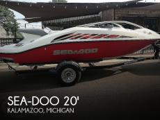 2005 Sea-Doo Speedster 200