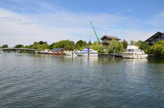 Long Term Moorings to Let