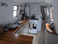 Renovated, modern 60ft liveaboard! Must See!