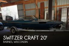 1987 Switzer Craft SS20-B