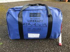 Seago Liferaft