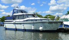 1992 Linssen 402SX for sale