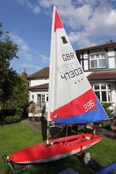 Topper 47303 - Fantastic Race Record   Many Extras