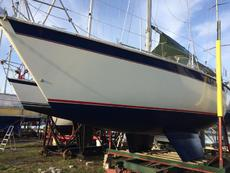 WESTERLY SEAHAWK, BILGE KEEL SAILING CRUISER JUST REDUCED