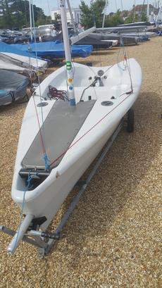 RS Vision 164 for sale