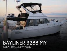 1993 Bayliner 3288 MY