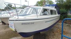 Viking 23 Narrow Beam 'Gracie Eve'