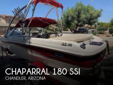 2005 Chaparral 180 SSI