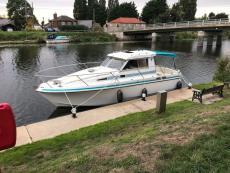 1988 Beneteau Antares 860