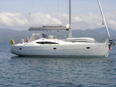 Elan Impression 434 4-Cabin Built 2008