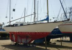 1977 Nantucket Clipper 32