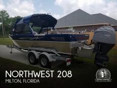 2018 Northwest 208 Seastar