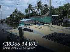 1979 Cross 34 R/C