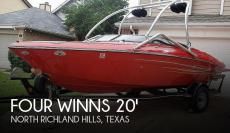 2006 Four Winns 200 Horizon