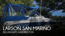 1990 Larson San Marino