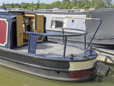 BOSLEY BELLE 58ft 2in Cruiser Stern with 6 berths