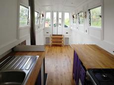 Traditional 57' Narrowboat 'Lady Dinah'
