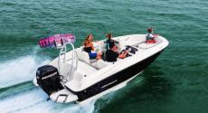 2018 Bayliner ELEMENT E5